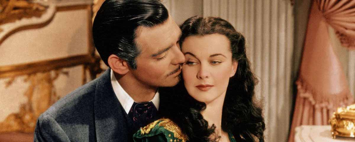 The best Quotes from Gone with the Wind