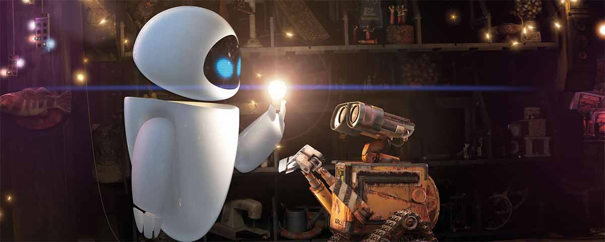 The best Quotes from WALL·E
