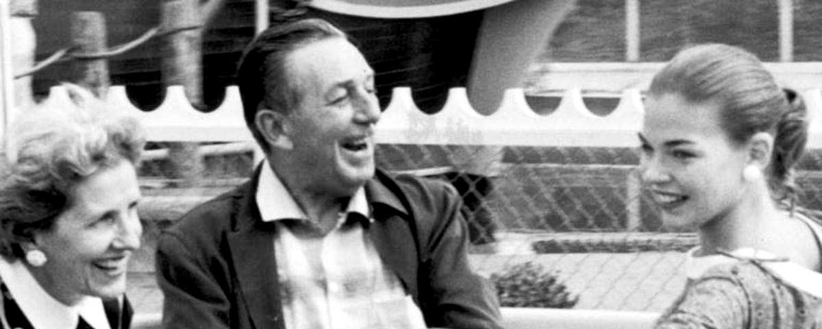 Quotes by Walt Disney