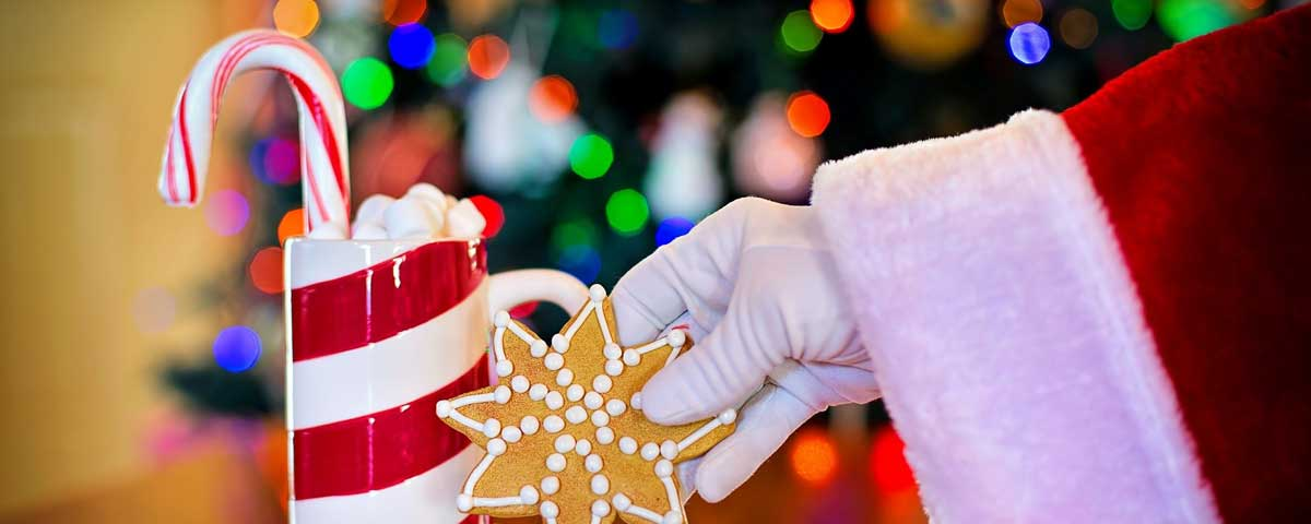The best Quotes and Sayings about Santa Claus