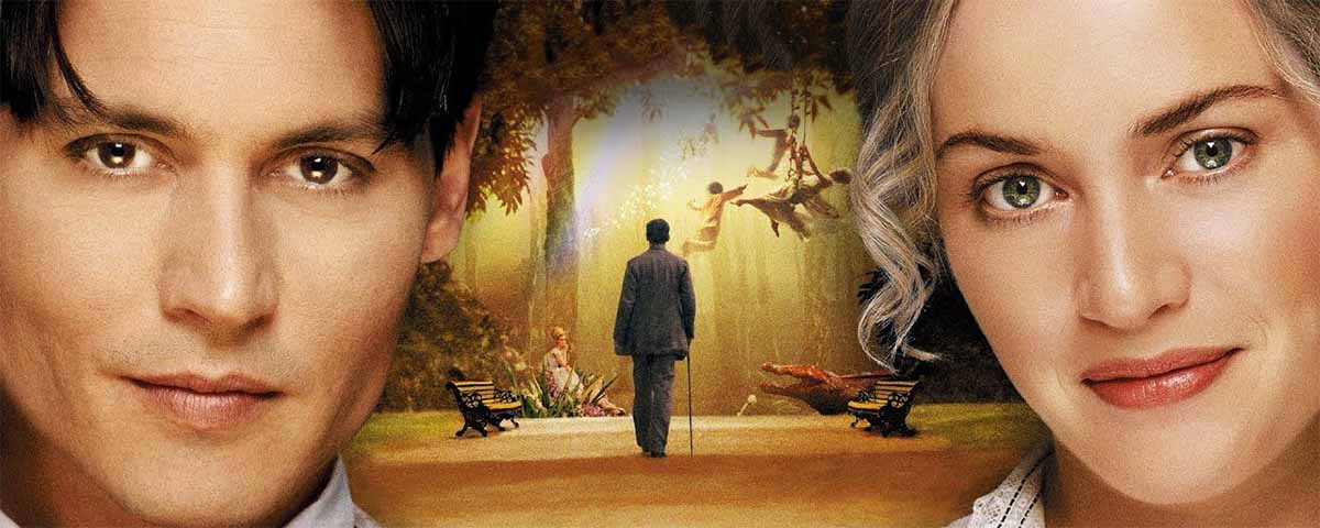 The best Quotes from Finding Neverland