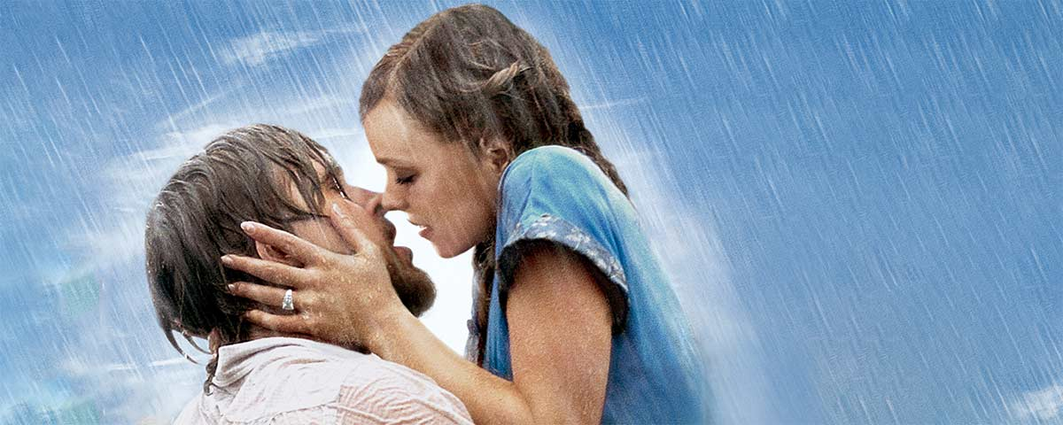The best Quotes from The Notebook