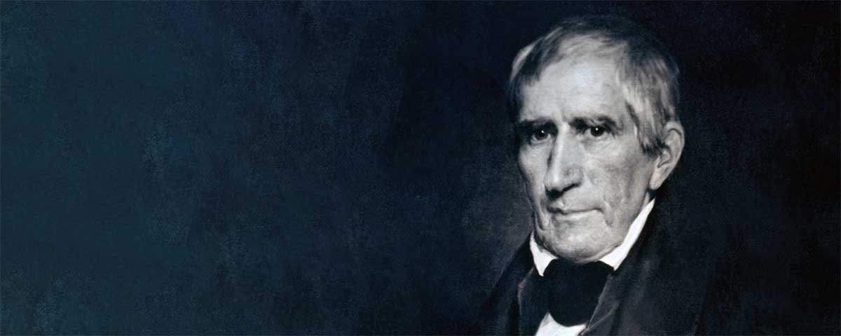 Quotes by William Henry Harrison