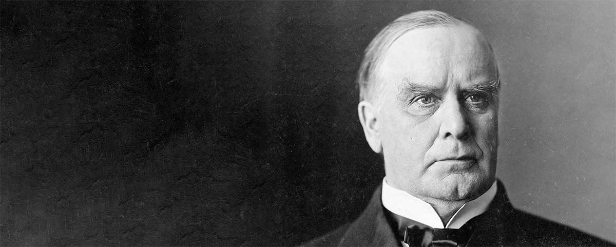 Quotes by William McKinley