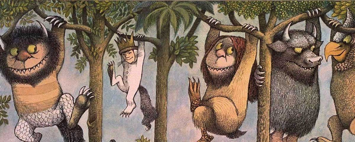 The best Quotes from Where the Wild Things Are