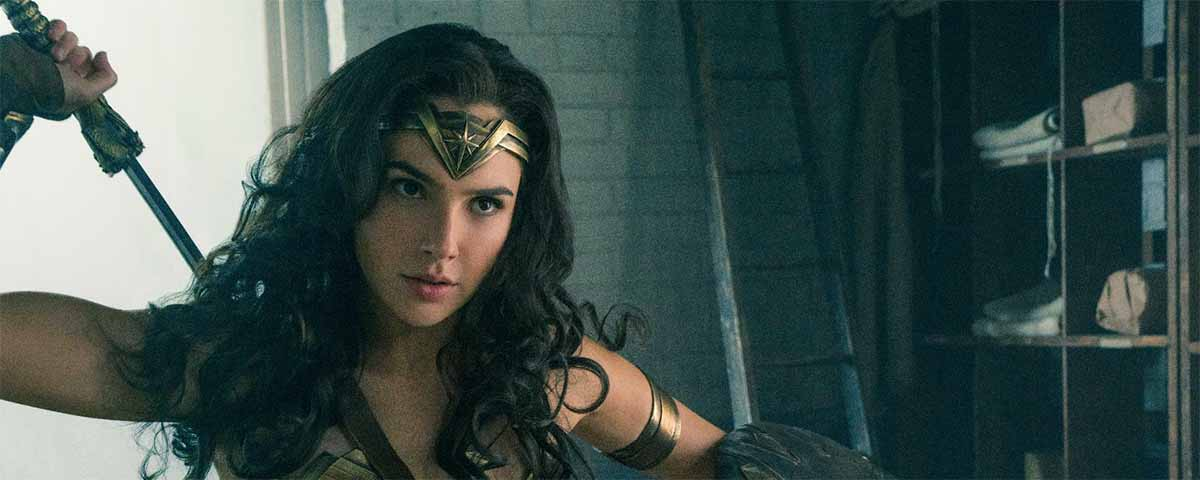 The best Quotes from Wonder Woman
