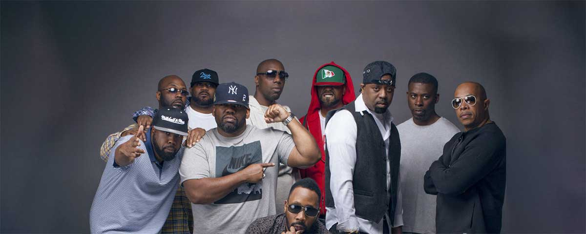 Wu-Tang Clan - The best Quotes