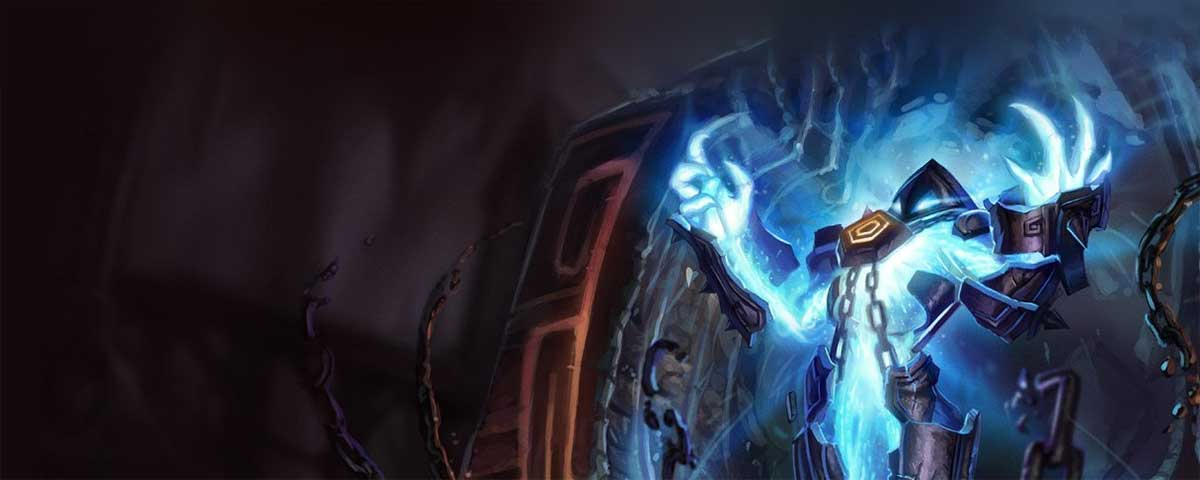 Quotes by Xerath, the Magus Ascendant