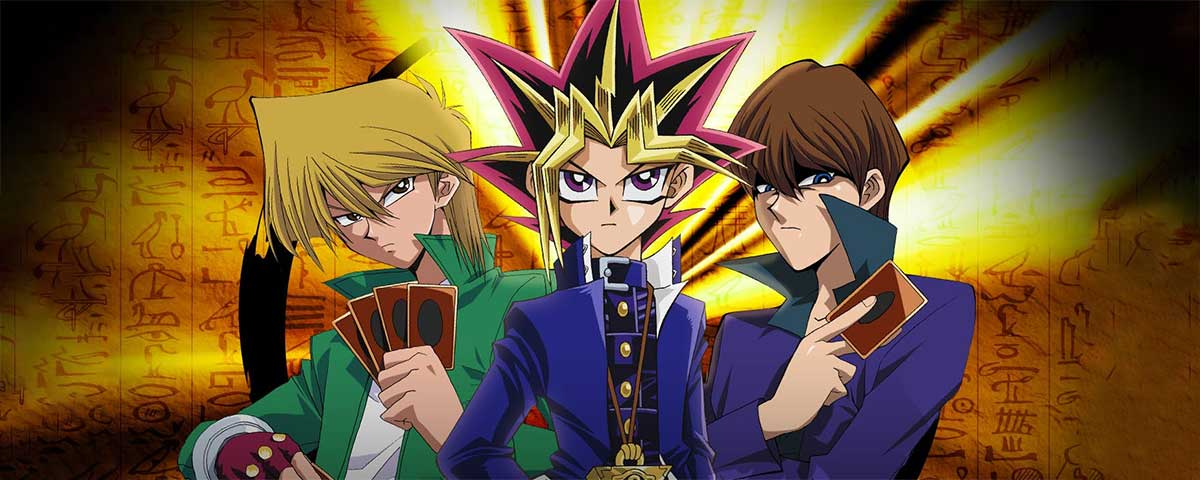 Quotes from Yu-Gi-Oh!