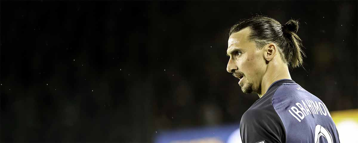 Quotes by Zlatan Ibrahimović