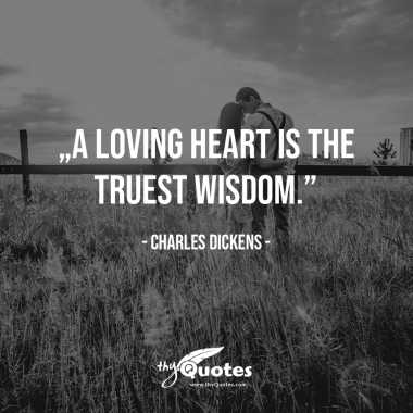 Charles Dickens: Heart